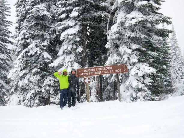 PCT-Washington-Harts-Pass-Snow