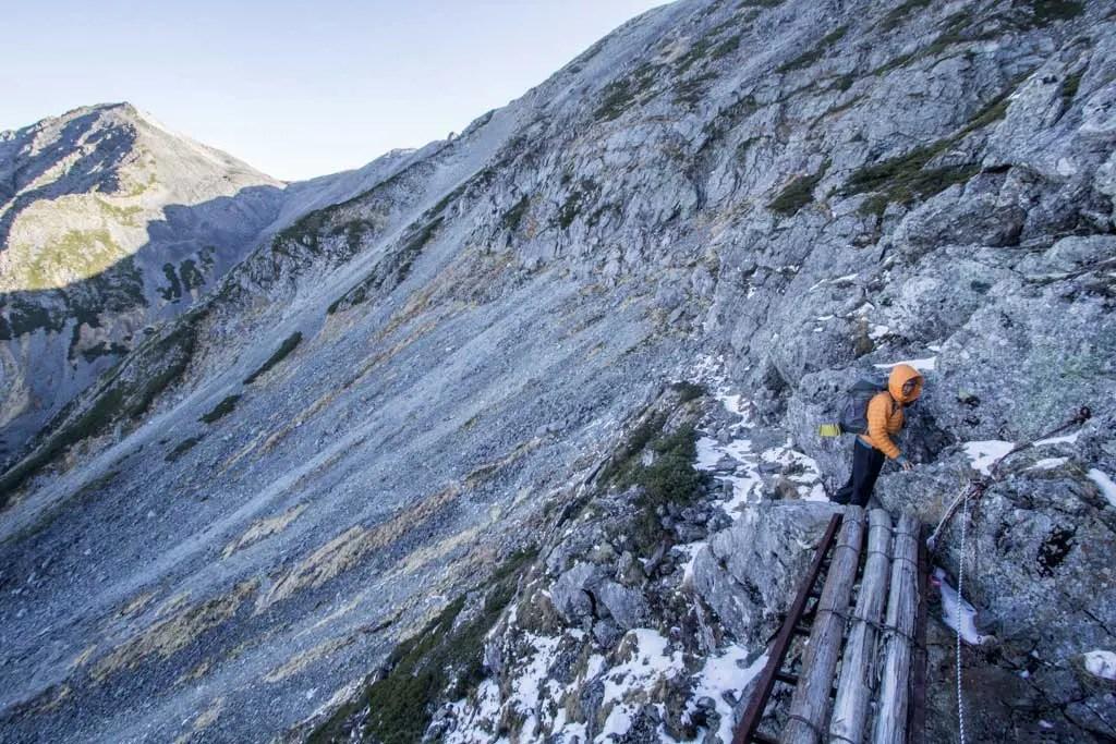 Japan-Kita-Alps-Morning-Hike