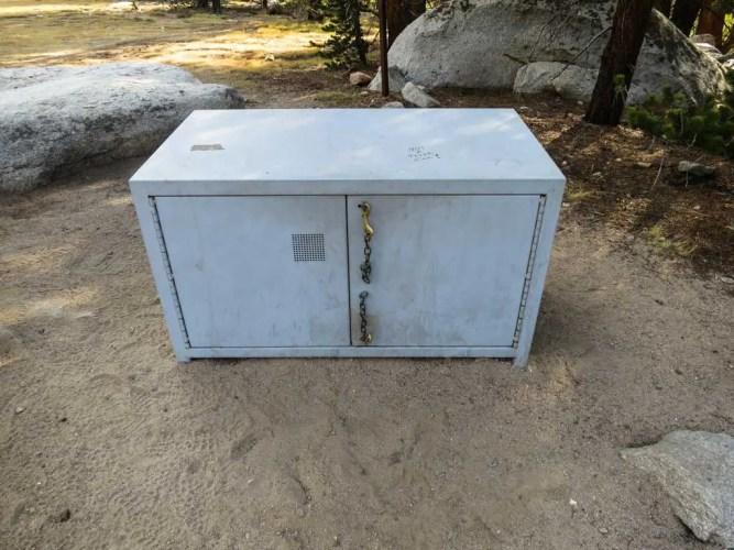 PCT-Sierra-Bear-Box