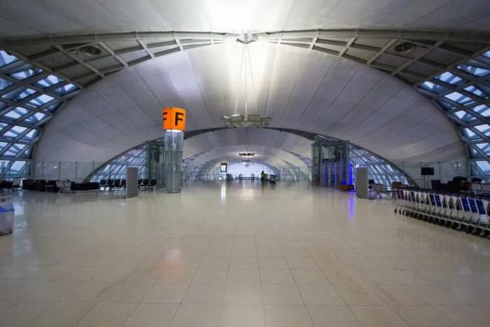 Thailand-Bangkok-Terminal