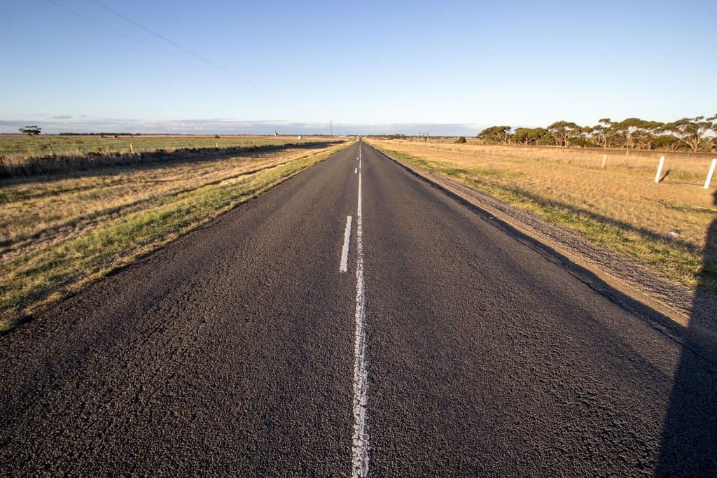 Australia-Werribee-Road