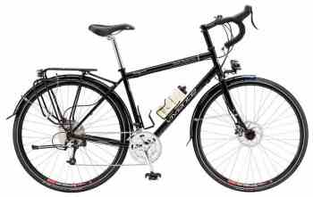 Bicycle-Vivente-World-Randonner-Patagonia