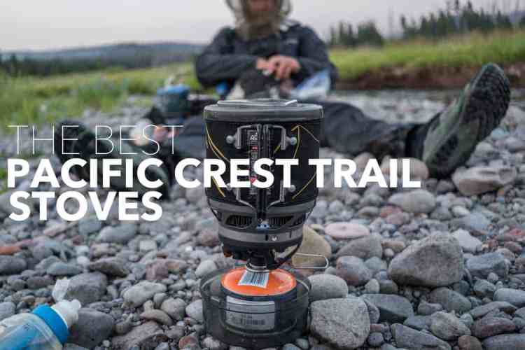 The Best PCT Stoves