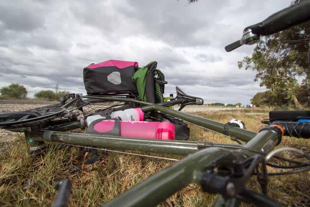 Australia-Bike-Fallen