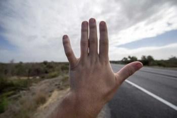 Australia-Left-Hand