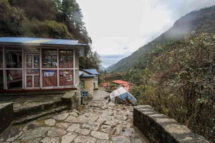Nepal-EBC-Village-Trail