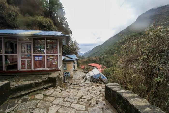 Nepal-EBC-Village-Trail
