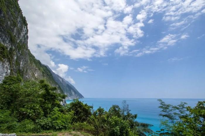 Taiwan-East-Coast-View