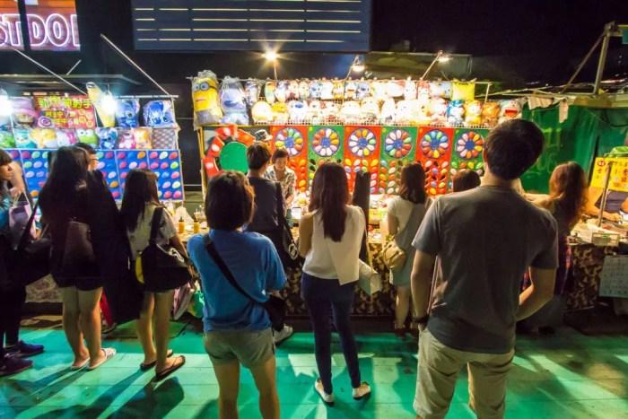 Taiwan-Taipei-Night-Market