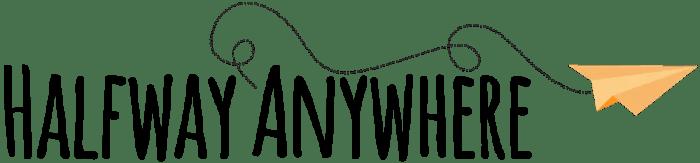 Halfway Anywhere Logo