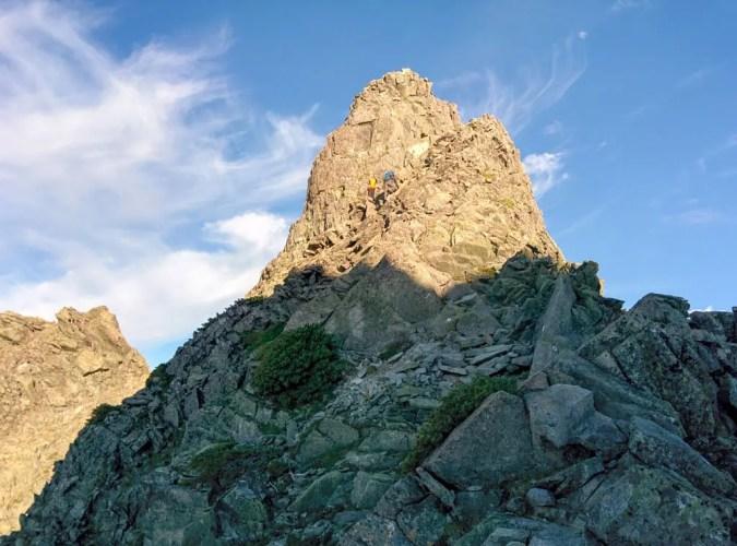 Japan-Kita-Alps-Traverse-11