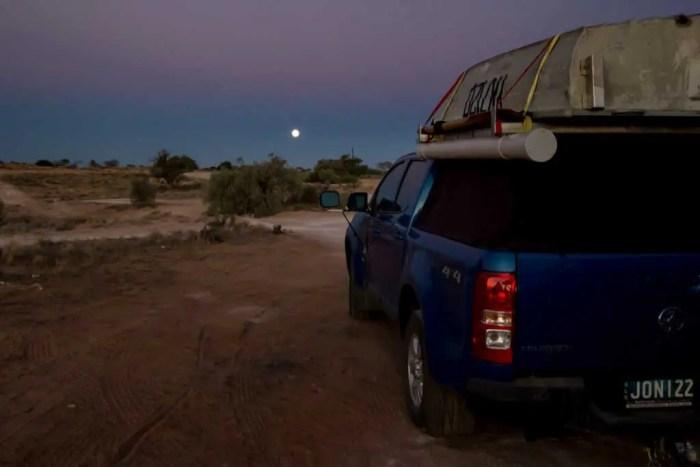 Australia-Lake-Hart-Moon