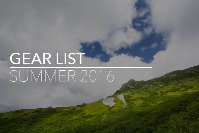 Gear-List-Summer-2016-Featured