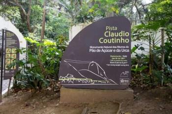 brazil-riode-janeiro-morro-da-urca-entrance-sign