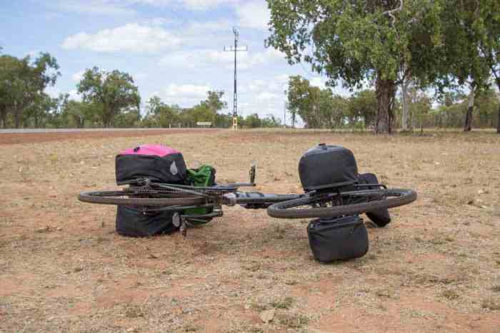 Australia-Outback-Bike-on-Ground
