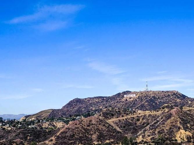 California-Hollywood-Sign