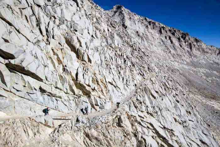 California-Sierra-Forester-Pass