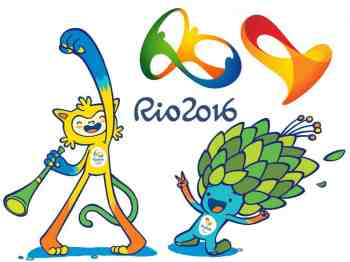 The Rio 2016 Olympic and Paralympic Games