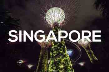 Singapore: The World's Only Island City-state
