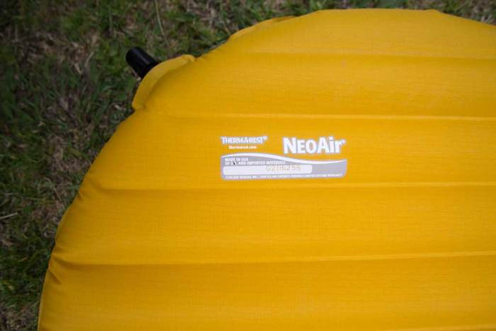 Therm-a-Rest-NeoAir-XLite-2