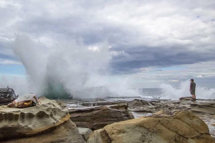 Australia-NSW-Figure-Eight-Pool-Wave