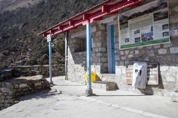 Nepal-Khunde-Hospital