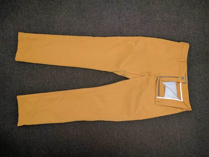 Bluffworks Chino Pants