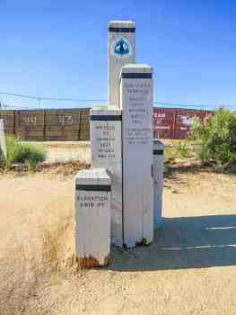 PCT-Old-Southern-Terminus
