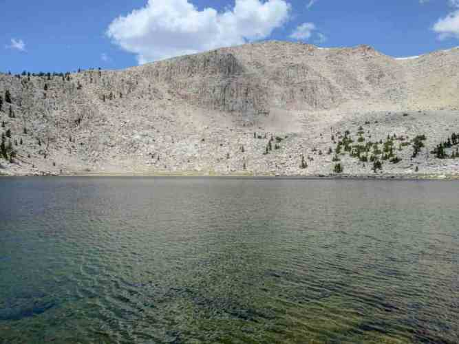 PCT-Sierra-Chicken-Spring-Lake