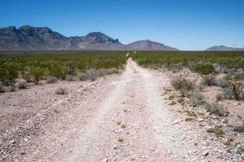CDT-New-Mexico-Souther-Terminus-Road