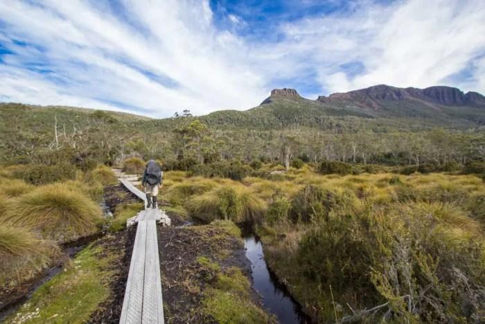 Tasmania-Overland-Track-Wags-3