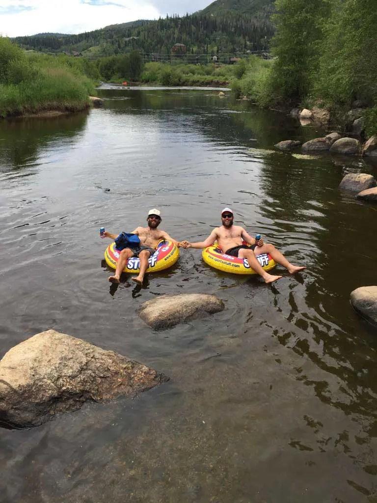 CDT-Colorado-Steamboat-Springs-Mac-Appa-River-Float