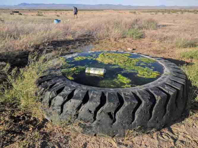 CDT-New-Mexico-Tire-Water-Source