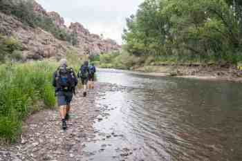 CDT-New-Mexico-Gila-Hikers