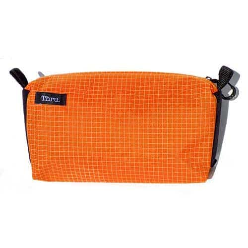 Thrupack Summit Bum Orange