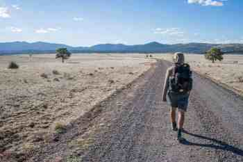 CDT-New-Mexico-Appa-Road-Walk