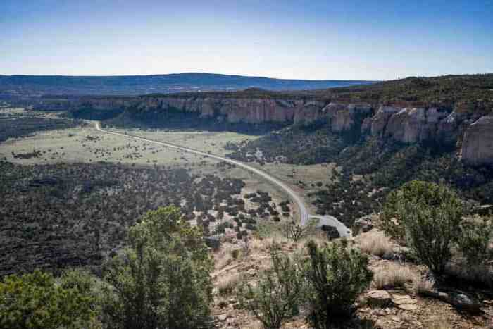 CDT-New-Mexico-Archway-Road-View