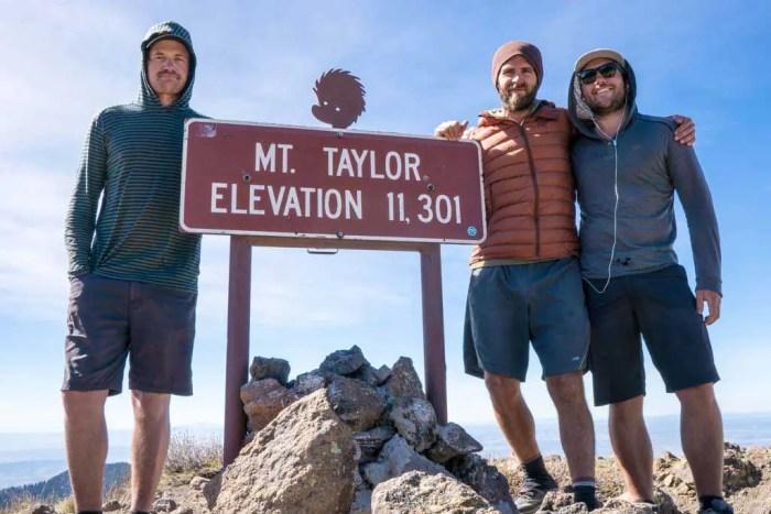 CDT-New-Mexico-Mount-Taylor-Summit-Mac-Moist-Appa