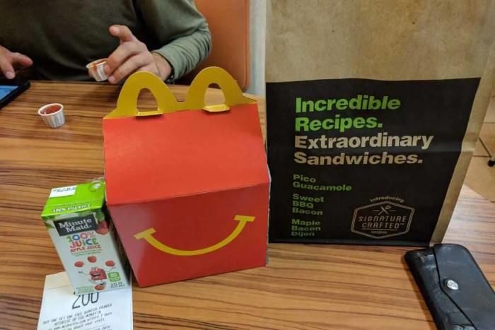 PCT-2017-Resupply-Sruvey-McDonalds-Meal