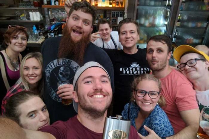 Australia-Ballarat-Hop-Temple-Group