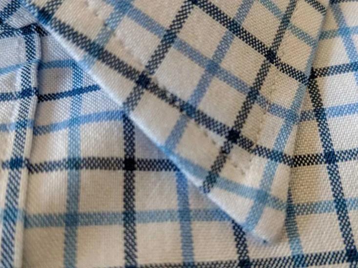 Bluffworks Meridian Dress Shirt 2.0 Collar