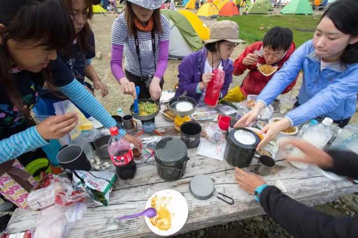 Japan-Hiking-Tate-Group