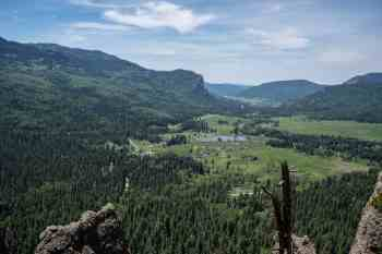 CDT-Colorado-Pagosa-Springs-Hitch-View
