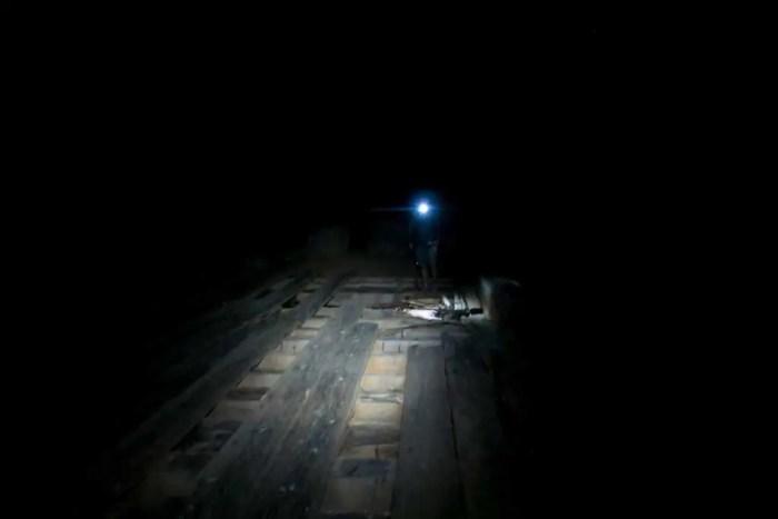 PCT-Northern-California-Night-Hike