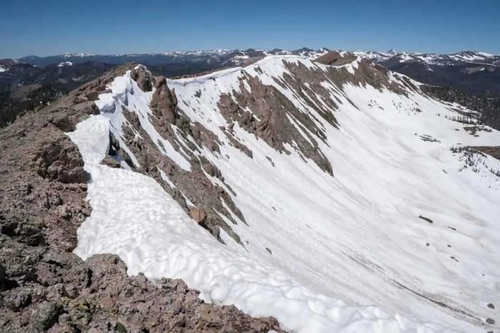 CDT-Colorado-Ridgeline