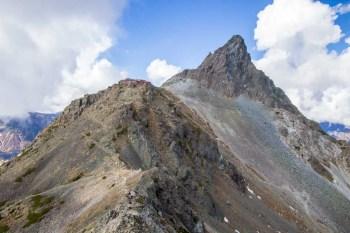 Japan-Kita-Alps-Mount-Yari-Trail
