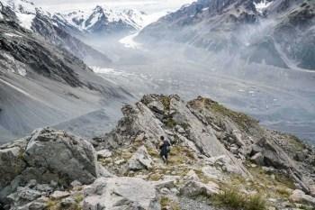 New-Zealand-Ball-Pass-Route-Ball-Ridge-Down