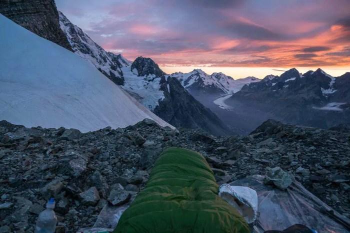New-Zealand-Ball-Pass-Sunrise