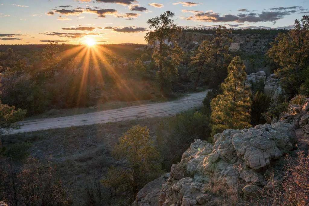 CDT-New-Mexico-Gallery-Alternate-Sunset