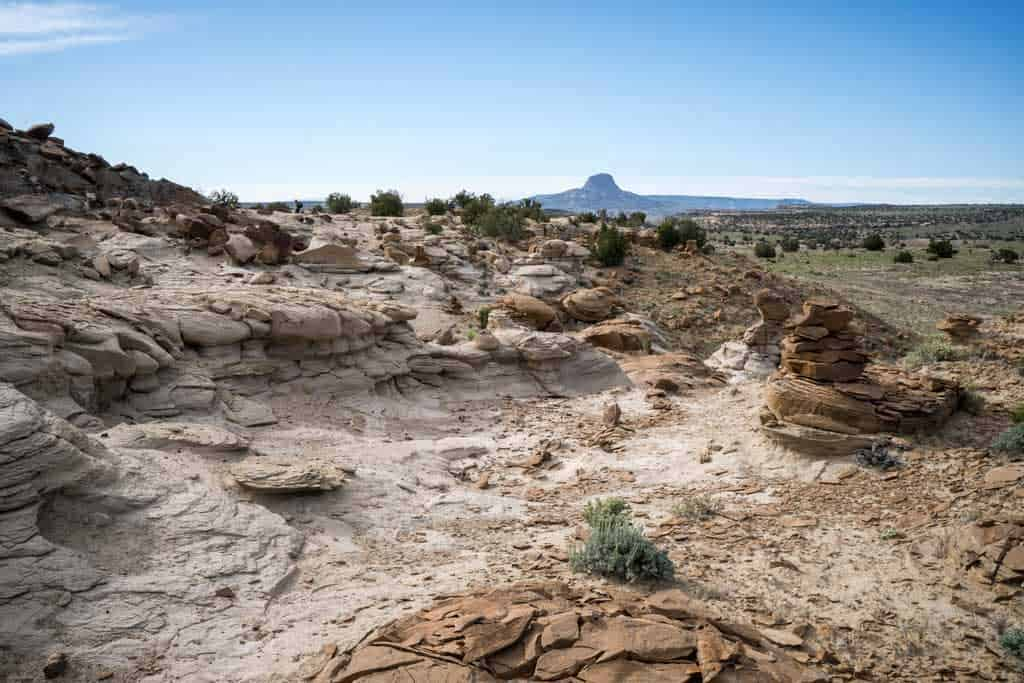 CDT-New-Mexico-Gallery-Desert-Rocks